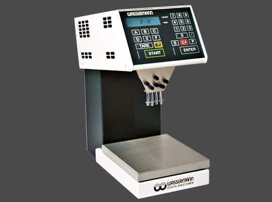 Wassermann DSW-2 Dosierwaage - 1