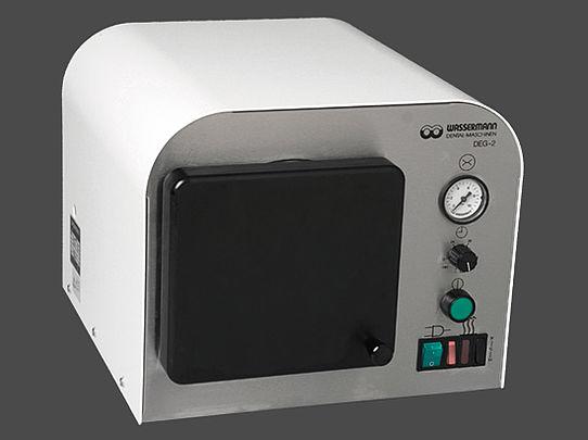 Wassermann DEG-2 Druckverdichter - 1