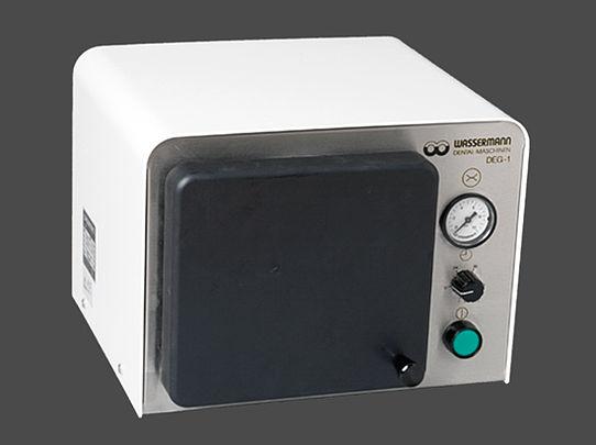 Wassermann DEG-1 Druckverdichter - 1