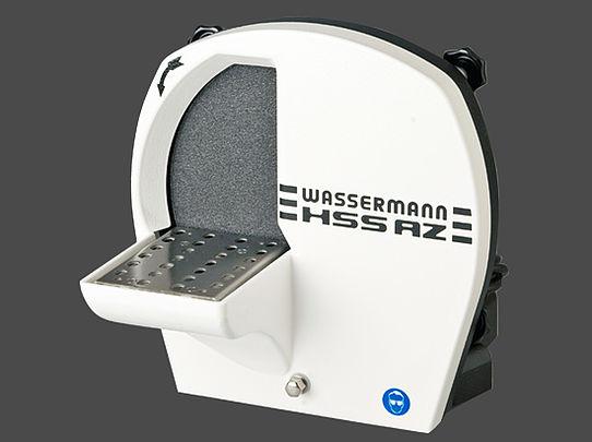 Wassermann HSS-AZ Gipstrimmer - 1
