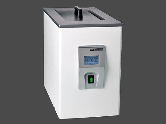 Wassermann Wapo-Mat III Lichthärtegerät, Polymerisationsgerät, Lichtpolymerisationsgerät