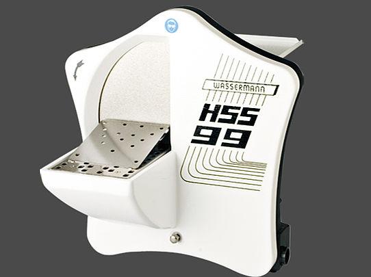 Wassermann HSS-99 Gipstrimmer - 1