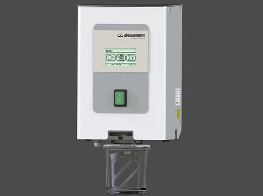 Wassermann Wamix-Touch Vakuum-Anrührgerät - 1